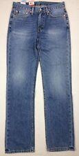 Levi's Mens 514 Straight Leg Jeans. Size W32 x L34
