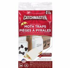 Catchmaster 812SD Moth GlueTrap Food & Pantry 24 Traps