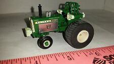 1/64 ERTL custom poor loser 2 agco oliver 1950t diesel pulling tractor farm toy!