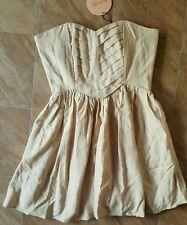 BNWT Keepsake The Label 'Set Me Free' dress!! Size 12!! Rrp $139!!