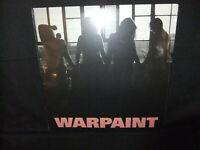 Warpaint Heads Up Sealed New Vinyl 2 LP