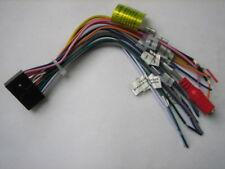 Dual Axxera Original Wire Harness For AVM2210H