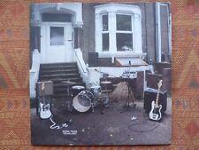 SAUNA YOUTH - Dreamhands ( LP - Rock - Ltd 500 copies - VG+ )