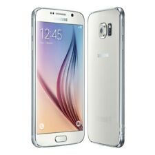 White- Original Samsung Galaxy S6 SM-G920F (Factory Unlocked ) Smartphone 32GB