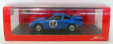 Spark Models 1/43 Scale - S1307 Abarth Simca 1300 #62 Le Mans 1962