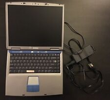 New listing Dell Notebook/Laptop Inspiron 5100 - Broken For Parts Or Fixing