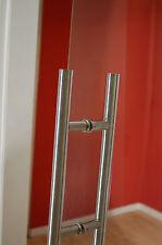 Schiebetür Griffstange Stoßgriff Glas Schiebetürgriff Griff 600mm GE6020