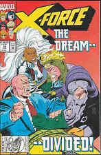 X-Force # 19 (USA, 1993)