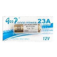 1 pc 23A 12V 21/23 A23 23A 23GA 23AE MN21 V23GA Alkaline Battery