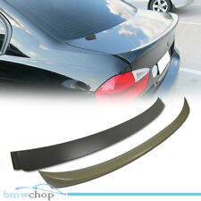 BMW 3-Series E90 A Type Roof + OE Type Trunk Boot Spoiler 330i M3
