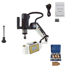 M3 M36 360direction Universal Touch Sreen Electric Tapping Machine 220v