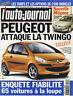 L'AUTO JOURNAL n°508 28/01/1999