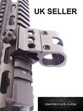 Flashlight Laser Mount Offset 21mm Rail Mount for Weaver Picatinny Rail Fast UK