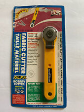 Olga Rotary Cutter Small Size NEW