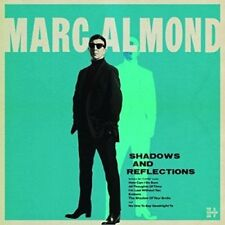 MARC ALMOND SHADOWS AND REFLECTIONS CD (Released On 22/09/2017)
