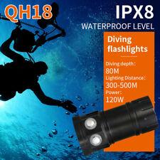 Rev caballero 0028700016 linterna 8 LED/'s akkustik con control de sonido