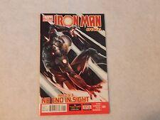 Iron Man Special #1 Marvel 2014 Nm High Grade