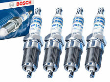 4x Zündkerze Zündanlage Bosch 0 242 240 653 Alfa Audi BMW Citroen Dacia VW