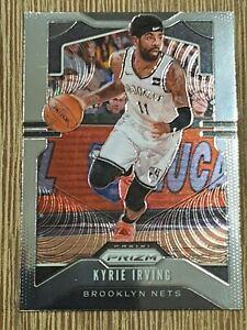 2019-20 Panini Chronicles Prizm Kyrie Irving #504 Brooklyn Nets 🔥