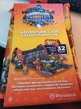 Skylanders Molten Hot Dog Adventure Case (11E)