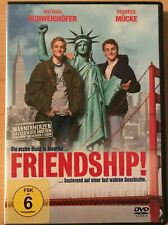 Friendship DVD  Mattias schweighöfer