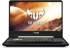 """ASUS TUF FX505DT-AH51 15.6"""" 120Hz 8G, 256G, GTX 1650, RGB keyboard Gaming Laptop"""