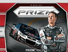 2018 PANINI PRIZM RACING COMPLETE 20-CARD FIREWORKS SET - PRIZM PARALLEL
