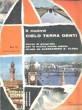 IL NUOVO CIELO TERRA GENTE Vol III - diretto da Alessandro K. VLORA