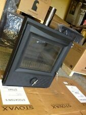 Traditional ESSE Heating Stoves