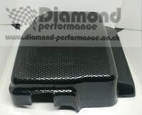 RENAULT CLIO 4,MK4, ALL MODELS,FUSE BOX COVER,Carbon Fibre Effect*OFFER*