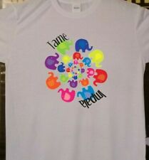Tame Impala - Elephant T-Shirt Size Medium /