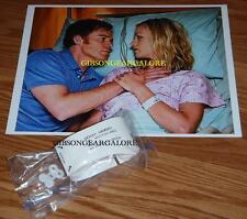 Dexter TV Prop Lot Hospital Wristband Hannah McKay Hero Yvonne Strahovski Hall