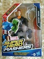 Marvel super hero mashers marvel ghost rider action figure