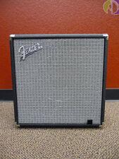 Fender Rumble 40 V3 40 Watt Bass Amplifier, New Lightweight Design Free Shipping