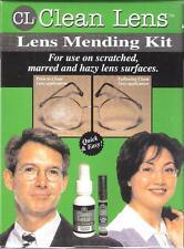 CL Clean Lens Mending Kit Scratched Lens Repair Kit
