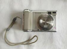 Fujifilm FinePix E550 Digital Camera - Silver spares and repairs