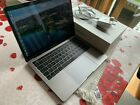 Macbook Pro (13-inch, 2018, Four Thunderbolt 3 Ports And Touchbar) - Used