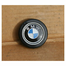 Vintage MOMO BMW Steering Wheel Horn Button 1600 2002 3.0CSL e9 e21 e30 e24 e36