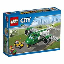 LEGO CiTY Cargo Airplane 60101 Building Toys w/Tracking# New Japan