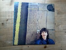 George Harrison Somewhere In England Very Good Vinyl Record K56870