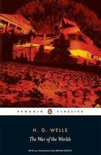The War of the Worlds by H. G. Wells (Paperback, 2005) Penguin Classics