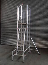 UTS PAS250 PODIUM STEP 2M PLATFORM HEIGHT