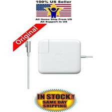 ADAPTER APPLE MAGSAFE 45W MACBOOK AIR A1374 A1274 A1244 A1369 CHARGER