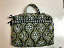 NWOT•Vera Bradley Messenger Travel Lap Top&Note Pad•Hand Bag•BRAND NEW