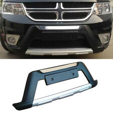 MAKT Front Lower Bumper Cover Protector Guard Plates For 2011-2014 Dodge Journey