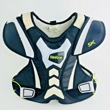 Reebok 5K Lacrosse Shoulders Pads Chest Protector Size Small