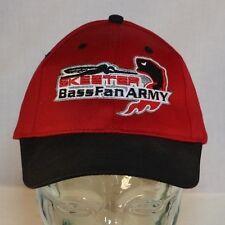 Skeeter Boats Snapback Cap, Skeeter Fan Army Hat