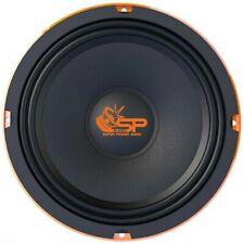1 SP AUDIO SP8CM-SLIM diffusore midrange 200 mm 95 db spl predisposizione auto