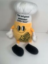 Nanco  RARE Jelly Belly Jelly Beans  Plush Toy Advertising Promo 2009