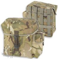 MTP MULTICAM MOLLE MINIMI AMMO POUCH BRITISH ARMY OSPREY GUNNER CITEX BUCKLE